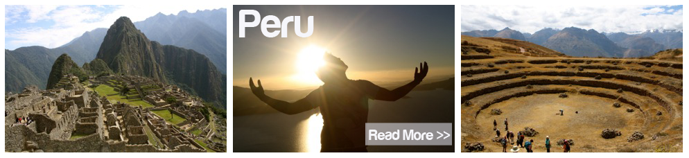 The Healthworks Clinic - Trip to Peru 2014