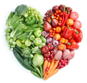 stock-photo-15224885-green-and-red-healthy-food
